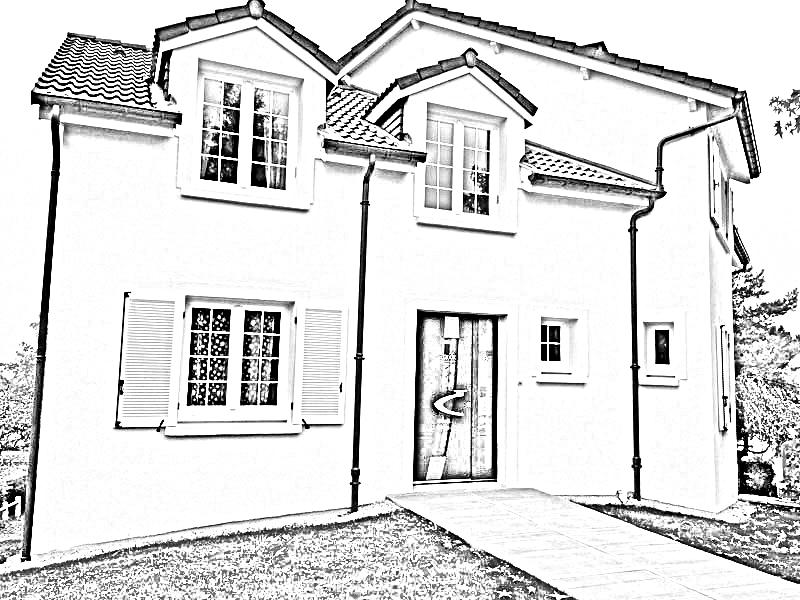 Maison à VIF 38450