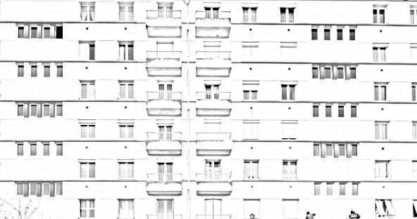 Appartement à Saint-Nazaire 44600