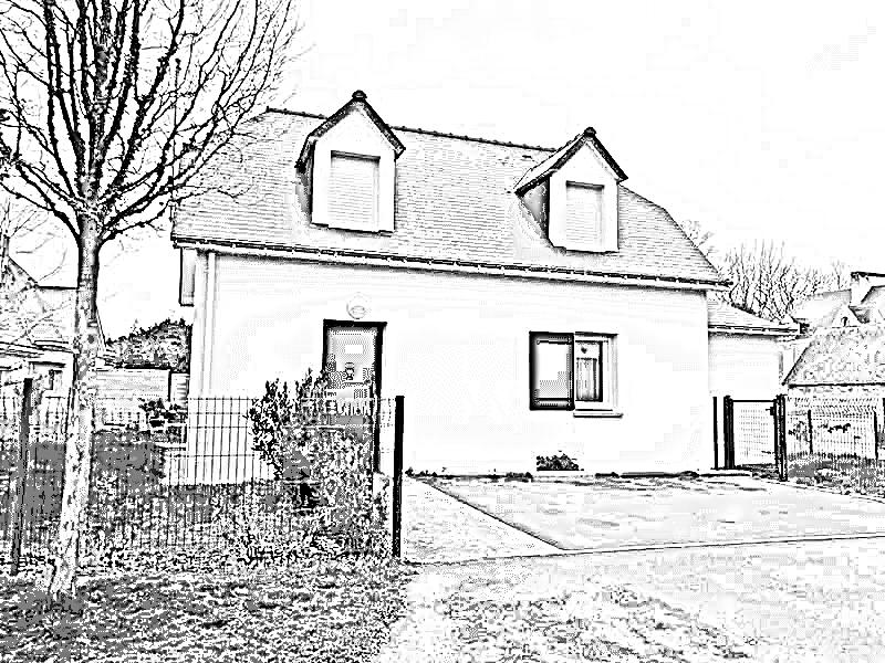 Maison à Saint-Lyphard 44410