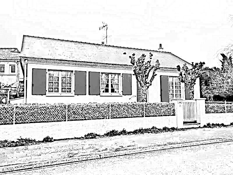 Maison à Merville-Franceville-Plage 14810
