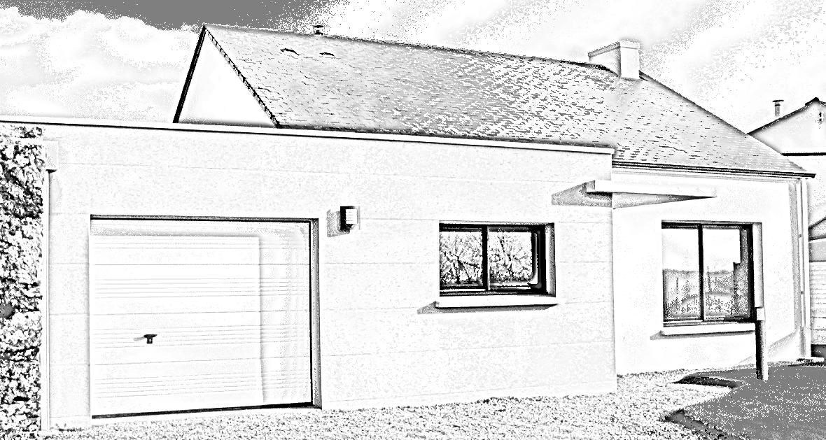 Maison à Saint-Nazaire 44600