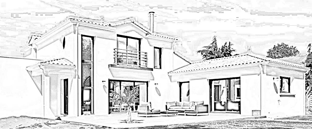 Maison à Carquefou 44470