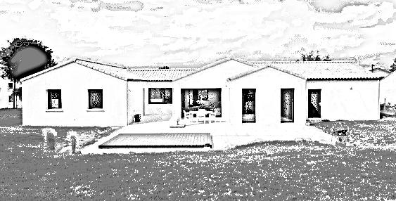 Maison à Bouaye 44830